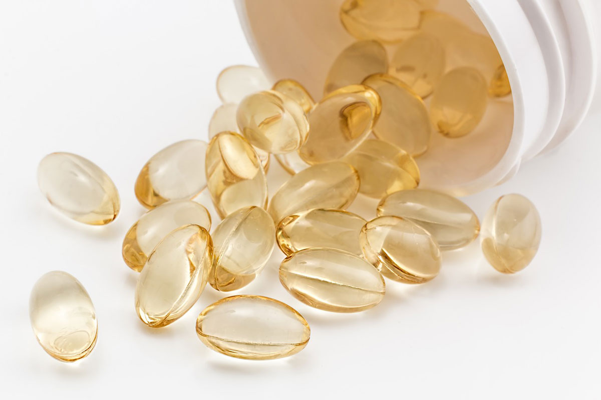 Choosing Safe Dietary Supplements